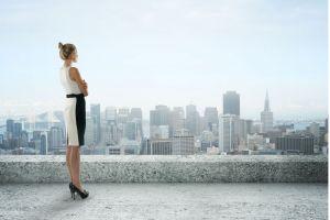 CEO evaluation, identify a good CEO